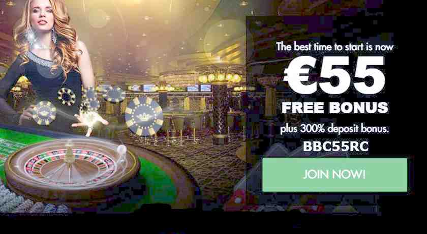 Mobile casino no deposit bonus you can get and use in the gameplay » Mobile  Casino